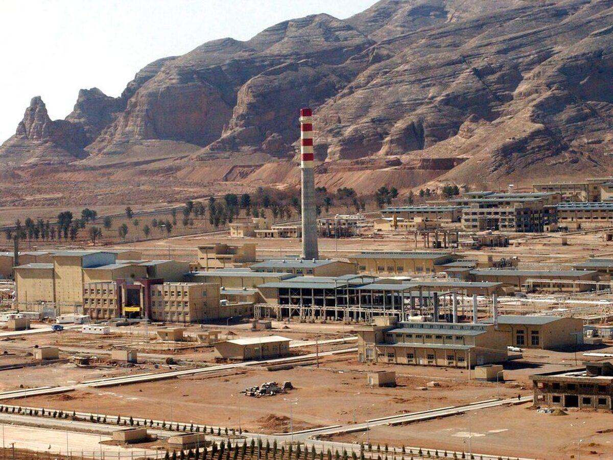 СМИ сообщили о мощном взрыве на ядерном объекте в Иране в результате атаки Израиля