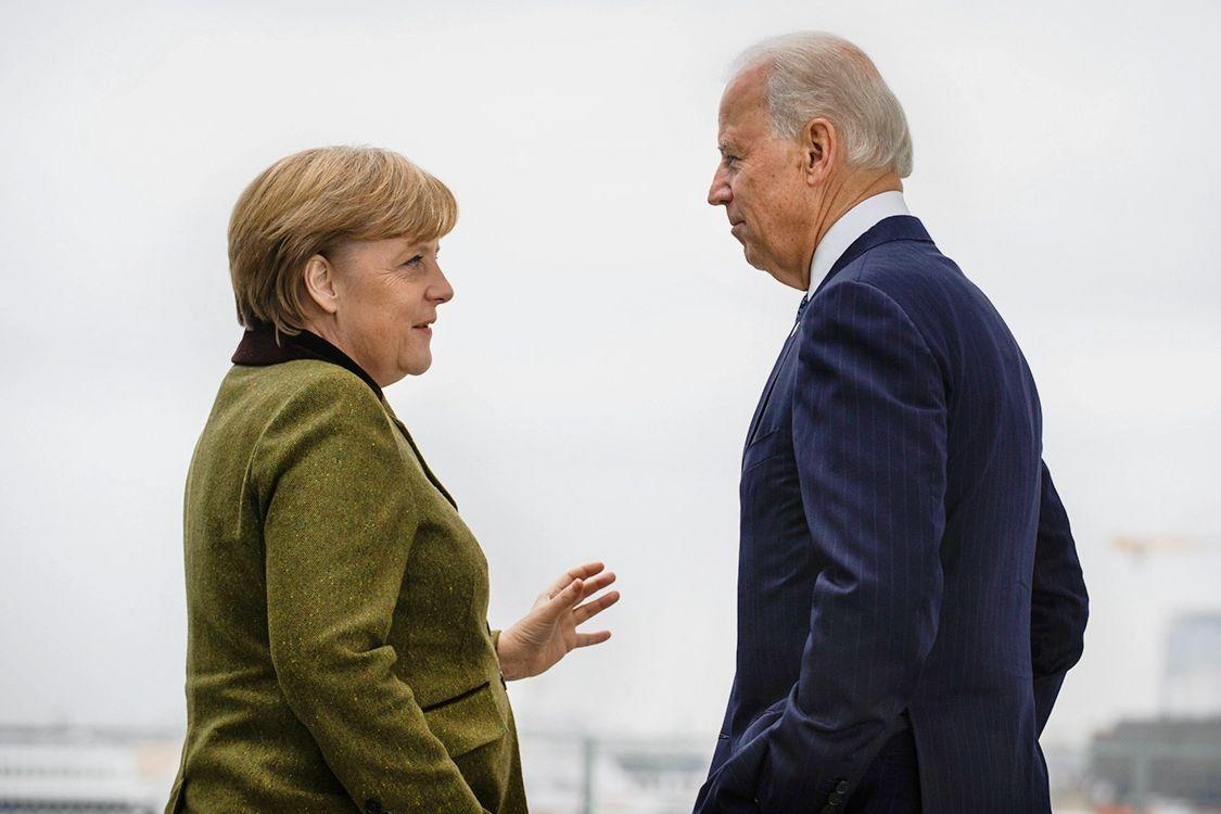 """Bloomberg узнал подробности сделки Германии и США по """"Северному потоку – 2"""": Москву лишат """"оружия"""""""