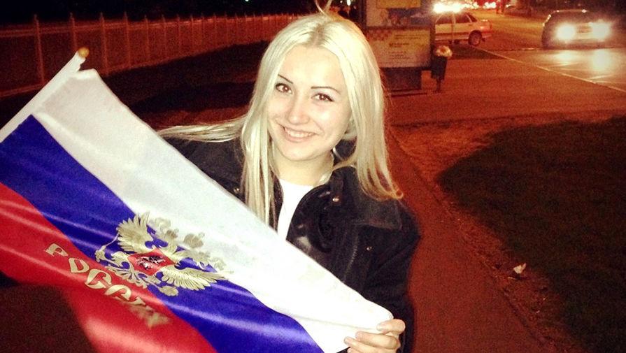"""Анастасия Пятерикова: """"ЛНР"""" доживает последние дни - Луганск вернется в Украину, нас всех расстреляют, а Россия нас предала и обманула"""