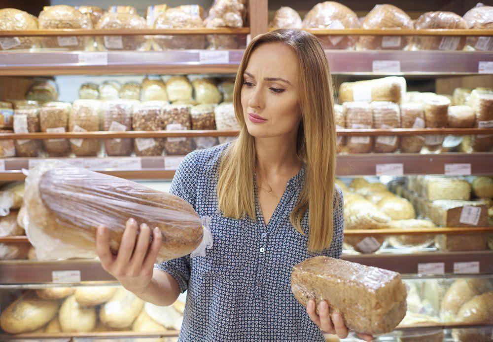 Топ-5 мифов о хлебе опровергнуты: можно есть даже тем, кто на диете