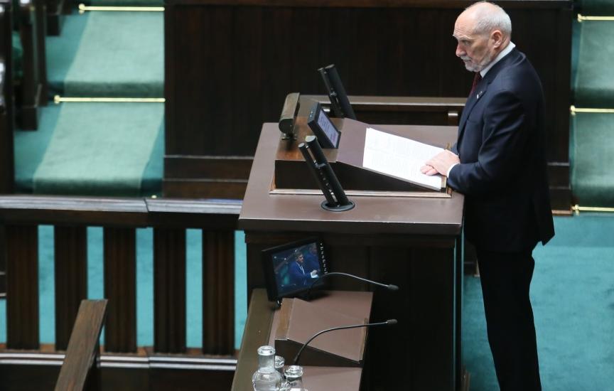 Минобороны Польши: за Смоленскую катастрофу отвечает российская сторона - пришло время это признать
