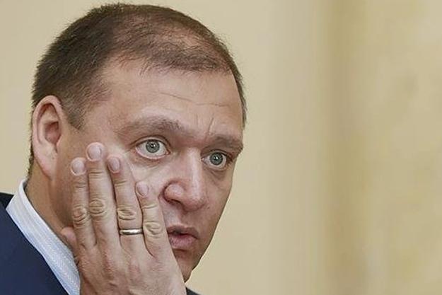добкин, россия, соцсети, скандал, фсб, украина