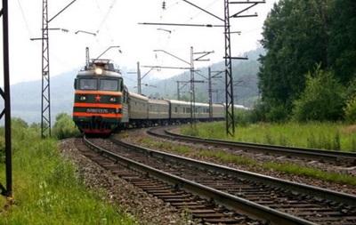 Сегодня из Луганска не будут отправляться пассажирские поезда
