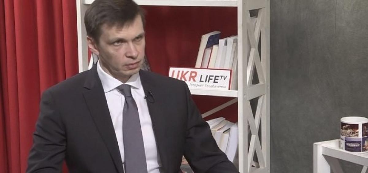 Сурков, Украина, Россия, Донбасс, Сергей Таран, реакция соцсетей, мнение