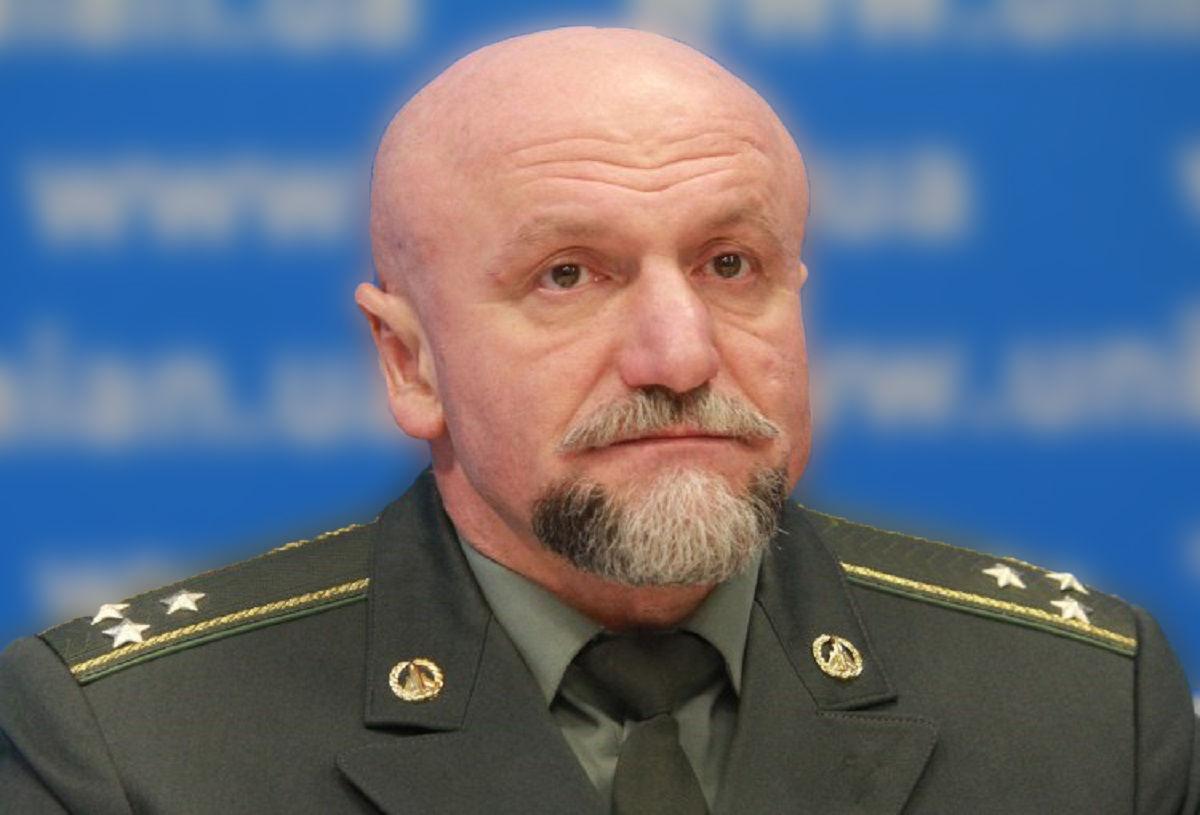 """Разведчик об эскалации на Донбассе: """"Вспомните, как Гитлер напал на Польшу"""""""