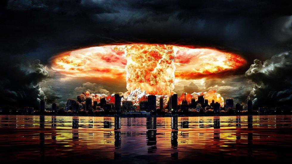 израиль, третья мированя война, предсказания, иран, кремль