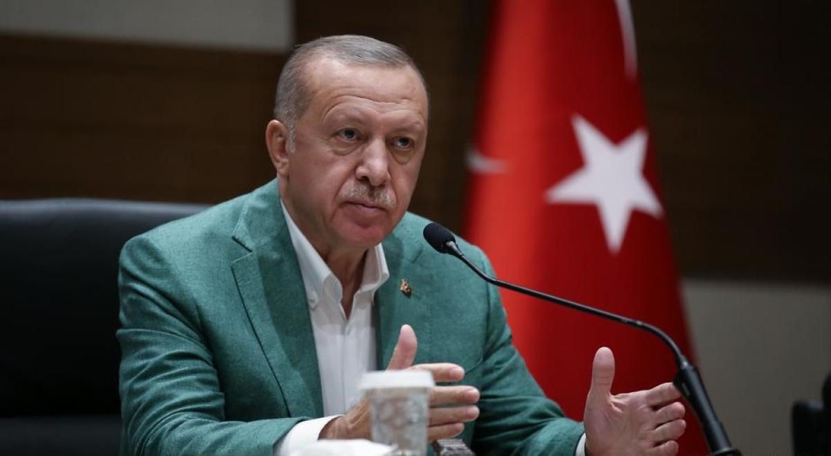 Эрдоган, Сирия, Идлиб, Россия, убийство