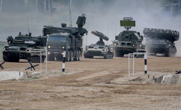 """Около 300000 военных и тысячи единиц техники: в России стартовали масштабные военные учения """"Восток-2018"""""""