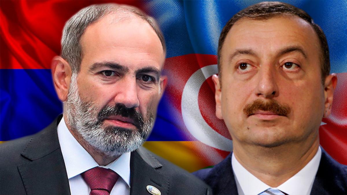 """Историческое решение"" и ""клочок бумаги"": Алиев и Пашинян ответили на резолюцию Франции по Карабаху"