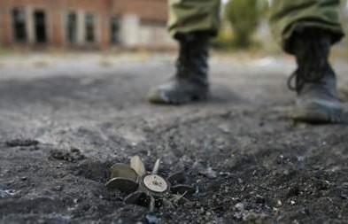 В районе Бахмутской трассы боевики пытаются вплотную подойти к позициям ВСУ, - «ИС»
