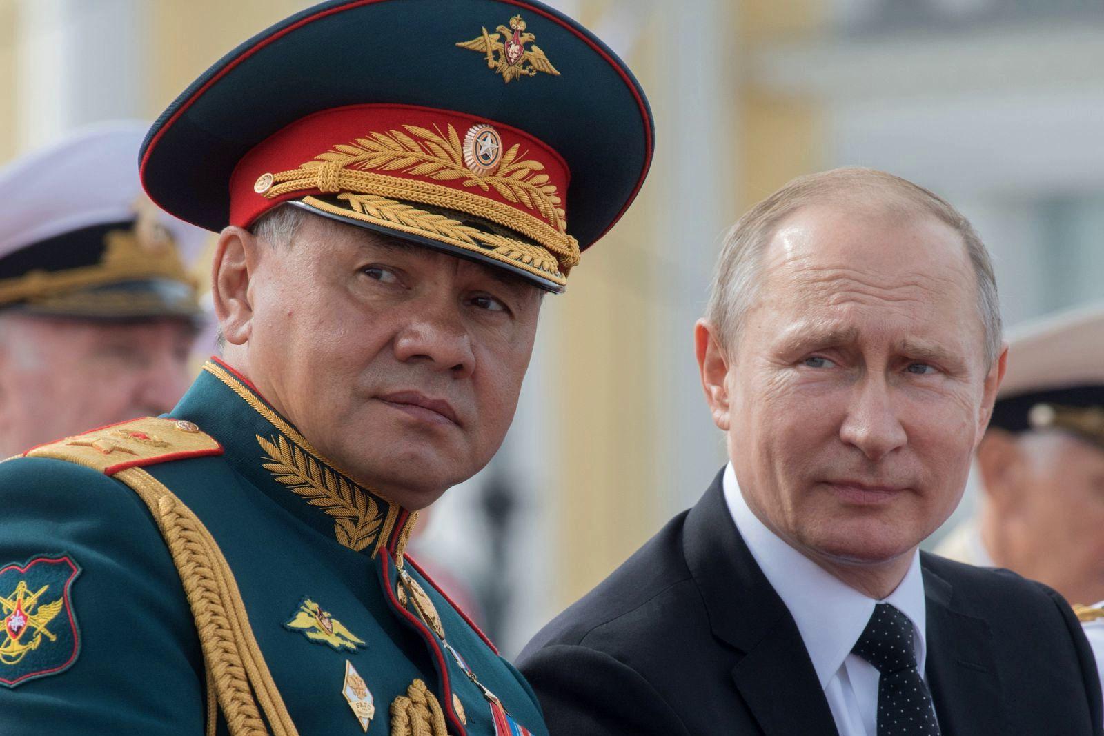 Уход США из Афганистана обнажил слабость Москвы - РФ не в силах сдержать угрозу