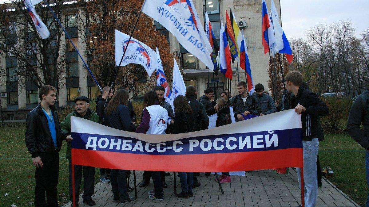 Названы действительные причины, по которым Россия никогда не отпустит Донбасс