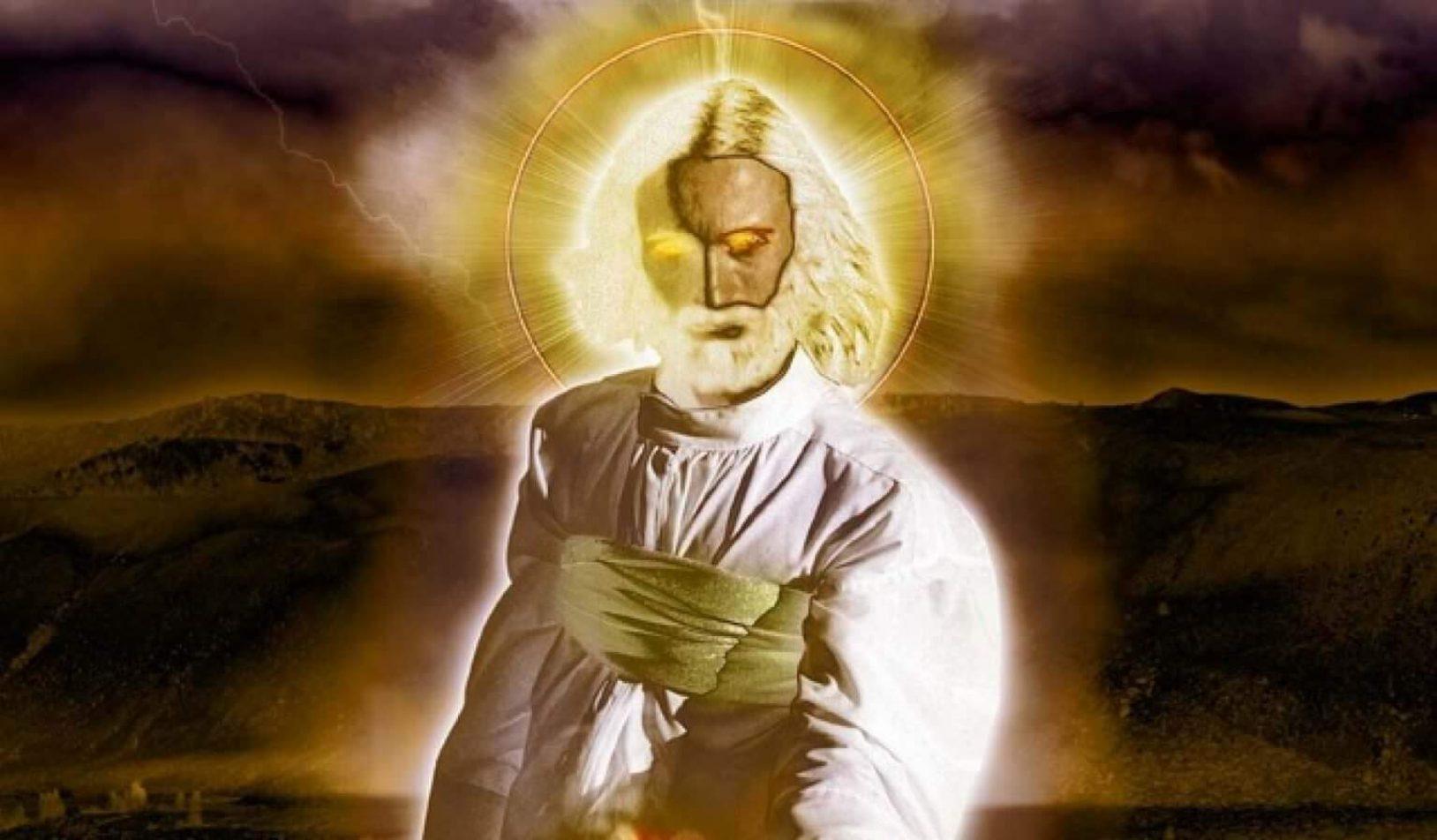 иисус христос, библия, апостол петр, пророчество, конец света