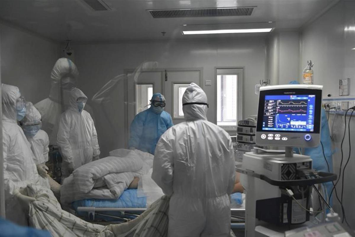 Первая смерть от 2019-nCoV за пределами Китая: коронавирус набирает силу