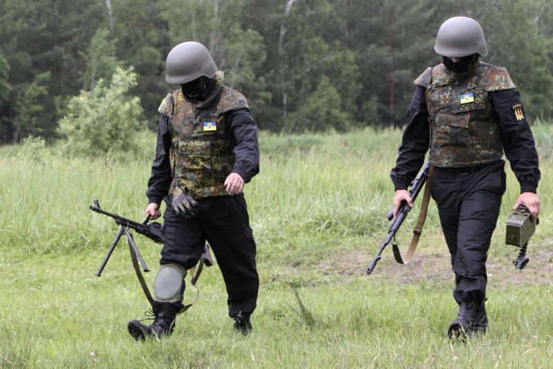 СМИ: ДНР взяла в плен 94 солдата украинской армии