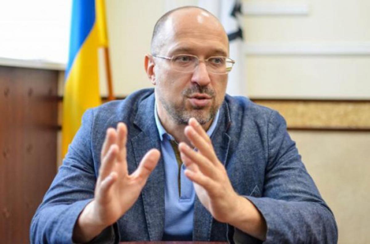 В Украине усилили карантин: Шмыгаль огласил новые ограничения