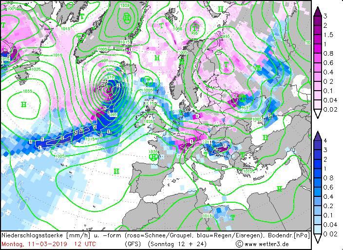 Прогноз погоды в Украине омрачат дожди и штормовой ветер: синоптик сообщила плохие новости о северном циклоне