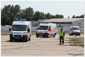 В Украину привезли еще четверых раненых военных из больниц Ростова