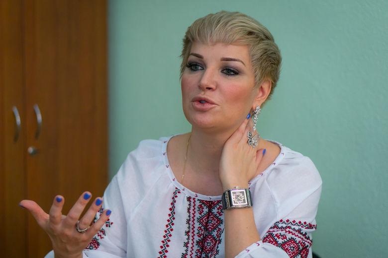 """Соседов предложил выгнать Максакову из России: """"Она должна покаяться за плохие слова о нашей стране"""""""