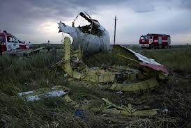 СМИ: «Боинг-777» могли сбить во время учений ПВО Украины