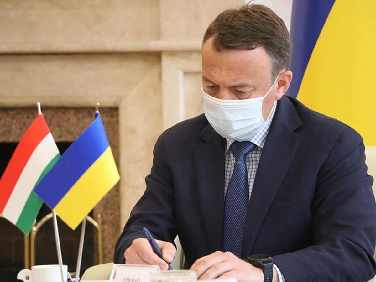Конфликт Украины и Венгрии на Закарпатье: Будапешт подключил ОБСЕ