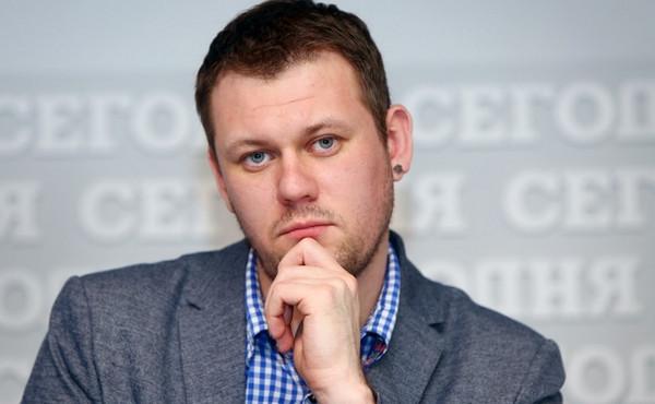украина, донбасс, ордло, блокада, казанский, экономика