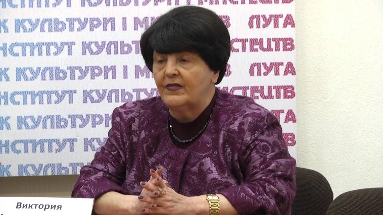 """В Луганске скончалась известная профессор Виктория Суханцева, называвшая Украину """"фашистским формированием"""""""