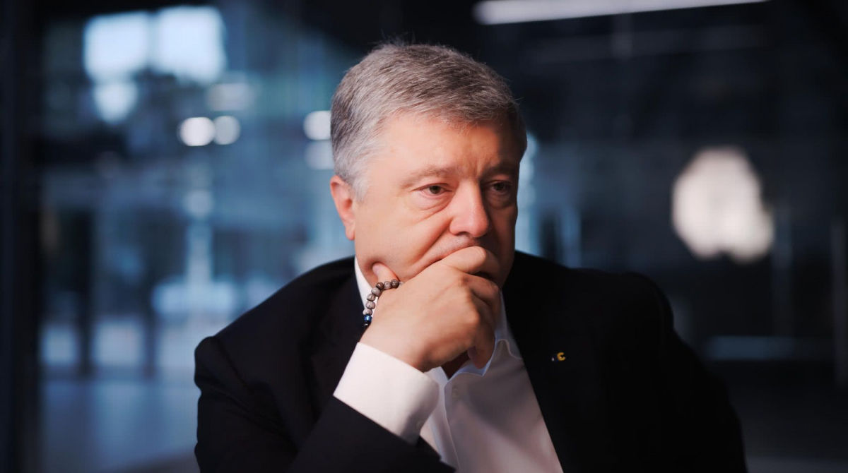 """Порошенко о саммите США и РФ в Женеве: """"Байден - большой друг Украины"""""""