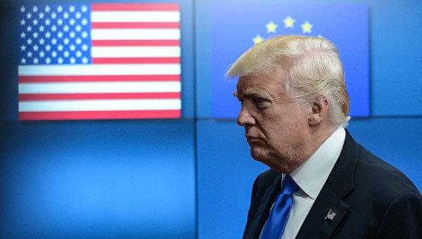 """""""Это опасность"""", - Трамп в Польше сделал важное заявление о серьезной мировой угрозе"""