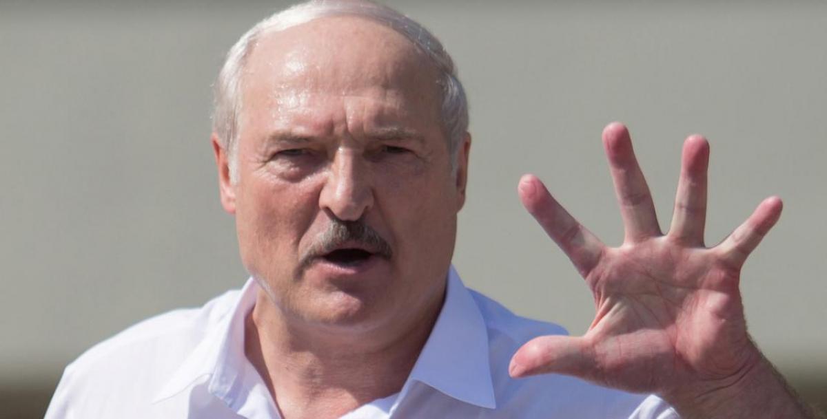 "Задержали работника МЗКТ Судама, которому Лукашенко кричал: ""Убери телефон"""