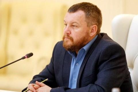 пургин, днр, восток украины, донбасс, комитет обороны