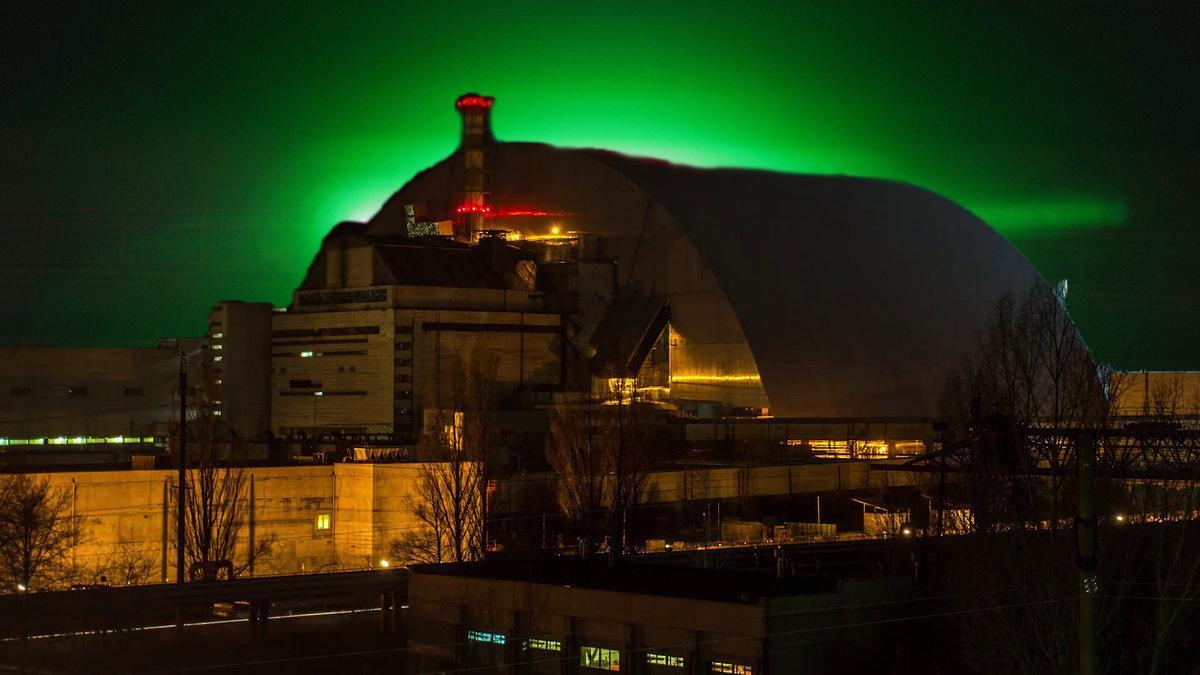 Подле Чернобыльской АЭС появился портал в преисподнюю – эксперты ошеломили невообразимым феноменом