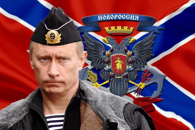 Ходаковский рассказал о главных промахах Путина в Донбассе