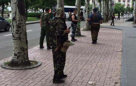 В ДНР заявили, что взяли в плен польских наемников