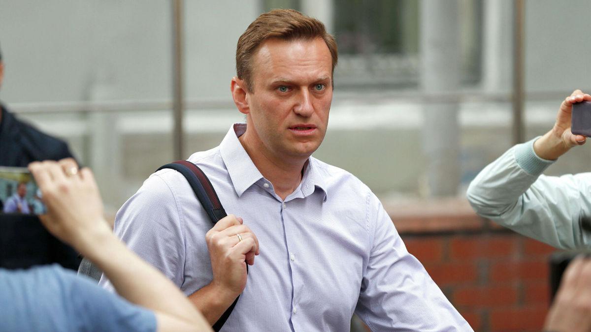 """Кох: """"После ареста Навального россияне проснулись в новой стране, маски сорваны"""""""