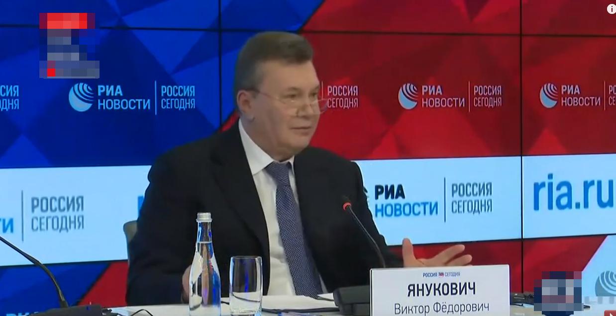 Янукович раскрыл, кого из украинских политиков готов поддержать: видео