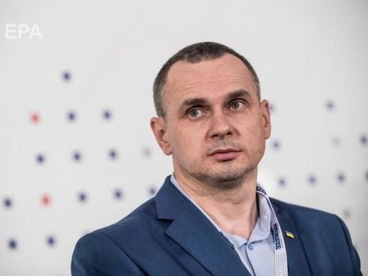 """Сенцов: """"Лучше ходить по проспекту Бандеры, чем Сталина"""""""