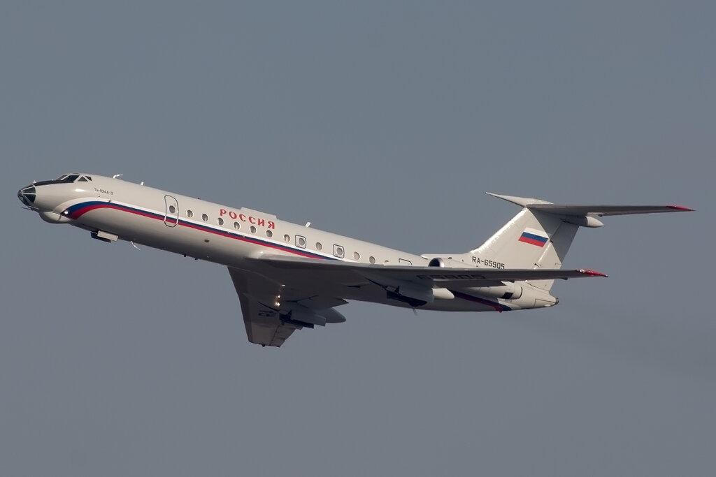 новости, Литва, ЕСА, НАТО, самолет, Россия, Ту-134, нарушение воздушного пространства