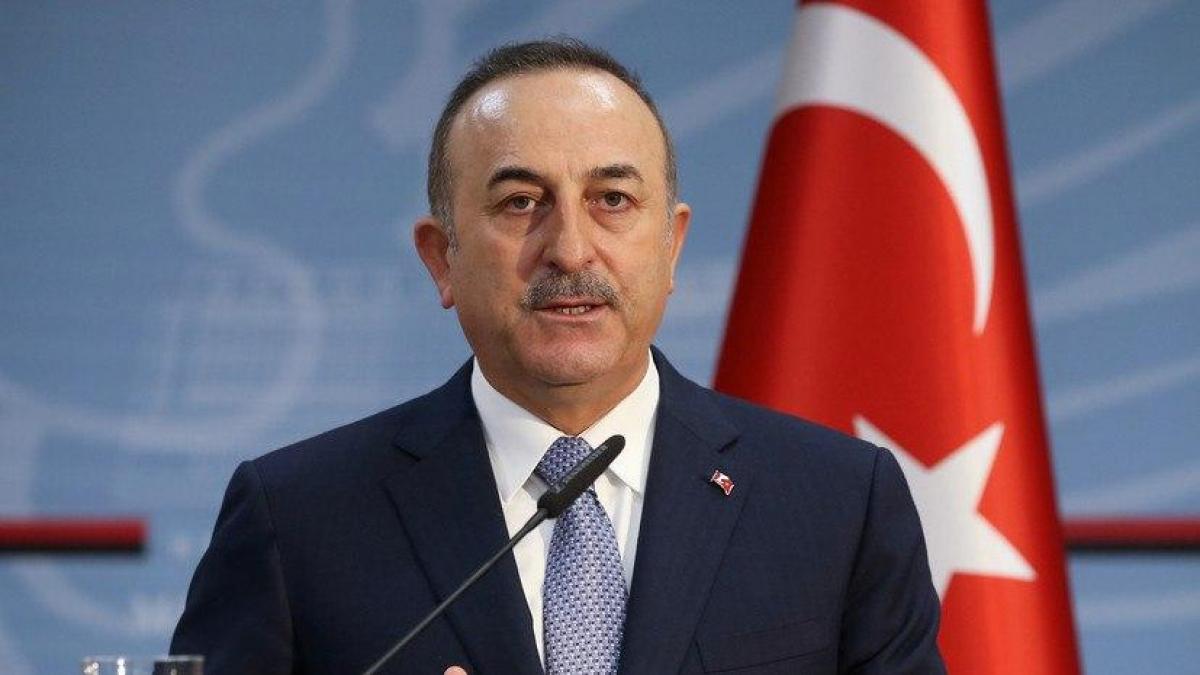 """Турция призвала НАТО поступить с Арменией так же, как с Украиной: """"Все должны сделать это"""""""