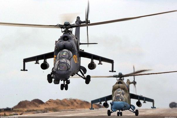 """Украинские пограничники заявили о полетах 5 российских """"Ми-8"""" на админгранице с оккупированным Крымом"""