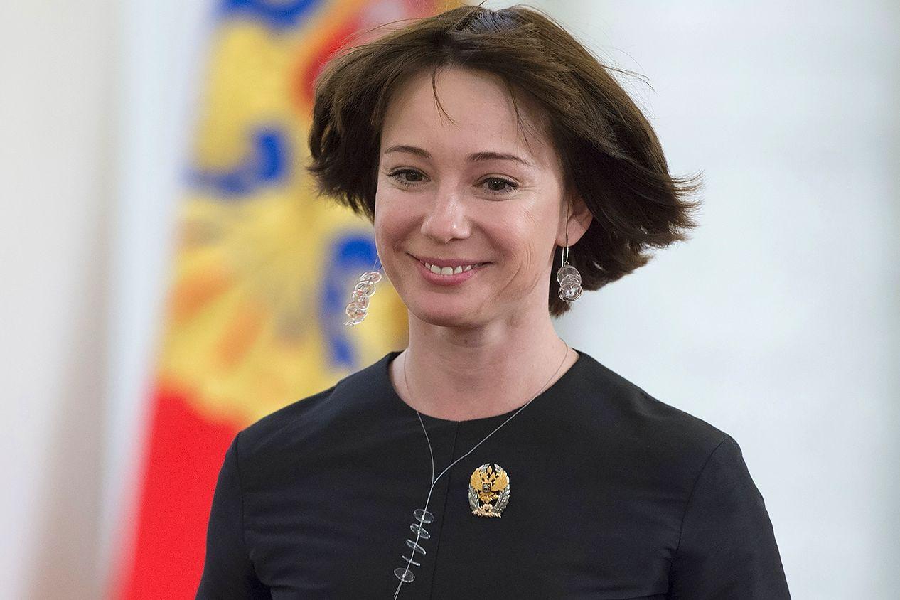 Чулпан Хаматова вывезла семью в Латвию и получила ВНЖ - режим начал пугать даже сторонников
