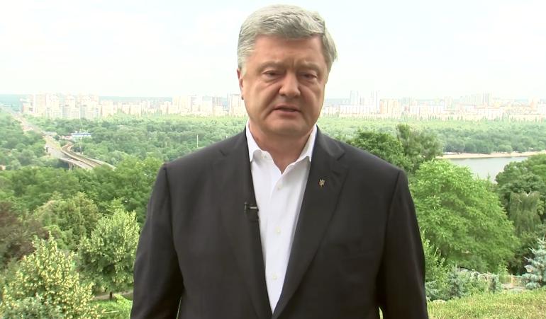 Порошенко, СНБО, Зеленский, РПЦ, ПЦУ, Россия, Европейская солидарность, видео
