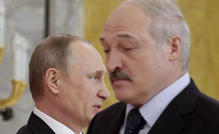"""Лукашенко ошарашил Кремль и Путина своим громким заявлением о России: """"Я уже не говорю с братским государством"""""""