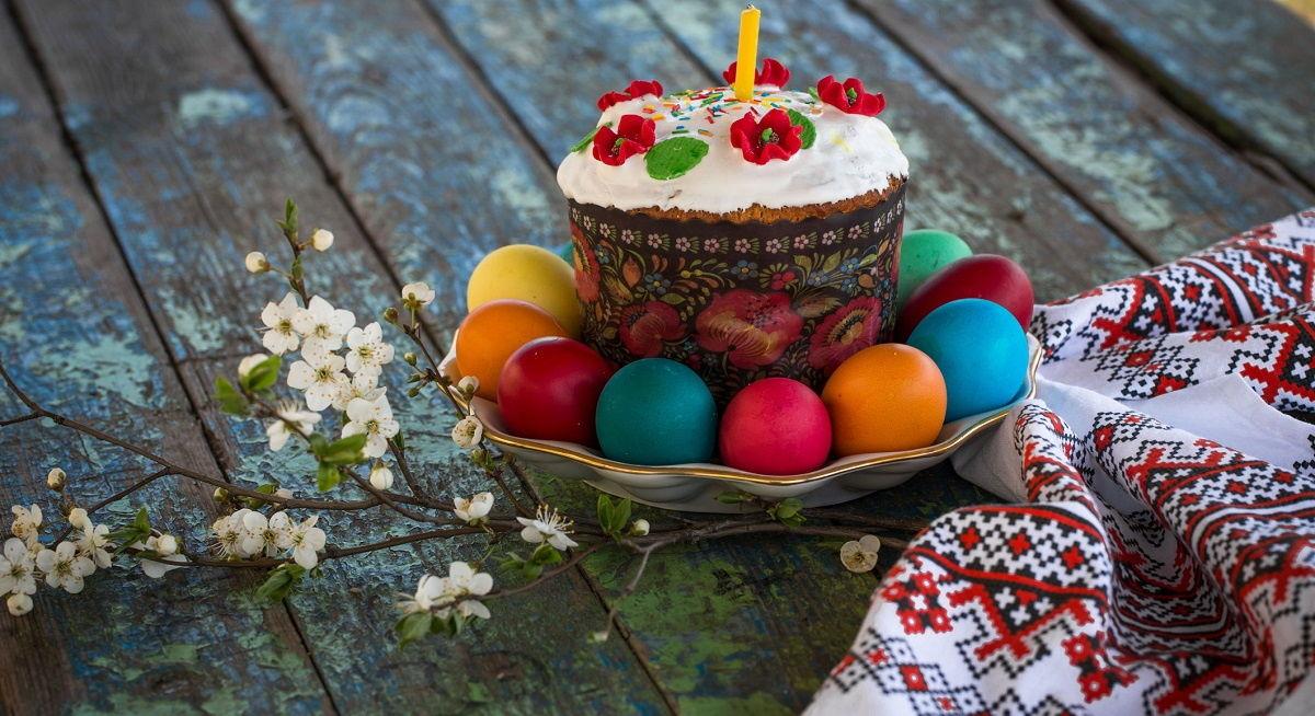 Пасха и Майские праздники: сколько дней будут отдыхать украинцы в текущем году