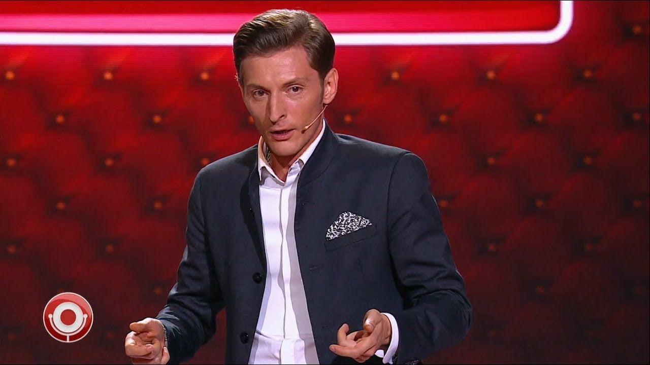 Павел Воля уделал Волочкову шпагатом – балерина не удержалась с ответом
