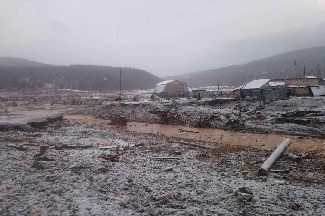 россия, дамба, прорыв, наводнение, щетинкино, сейба, красноярск