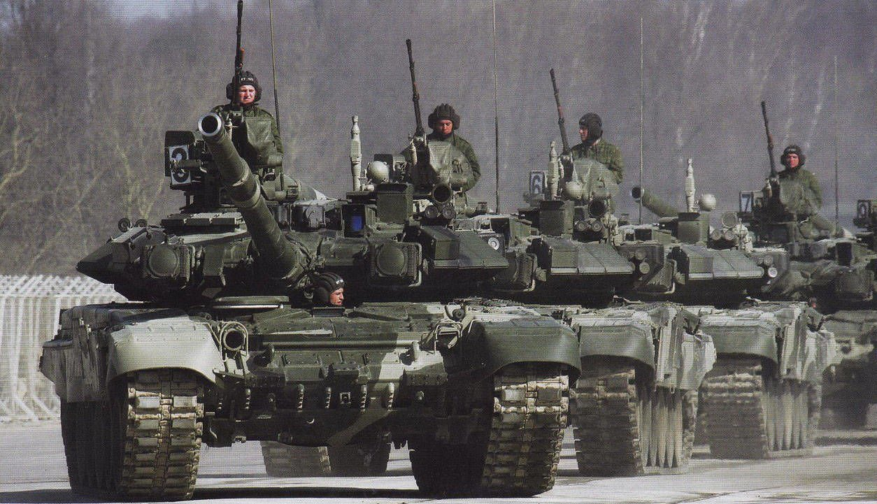 """Наемники ОРДЛО призывают Кремль ввести российскую армию на Донбасс: против Украины готовят """"операцию по принуждению к миру"""""""