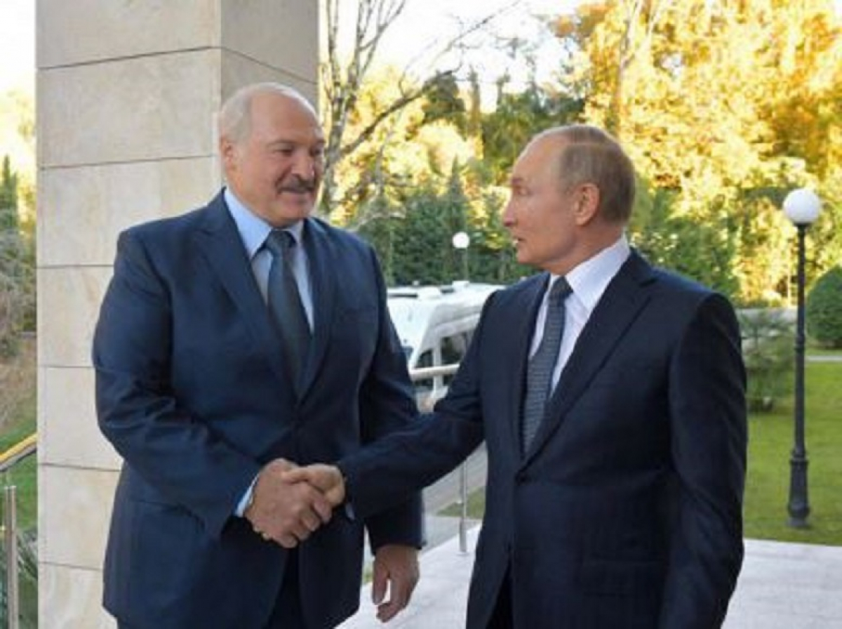 путин, президент россии, руки, лукашенко, фото путина, новости россии