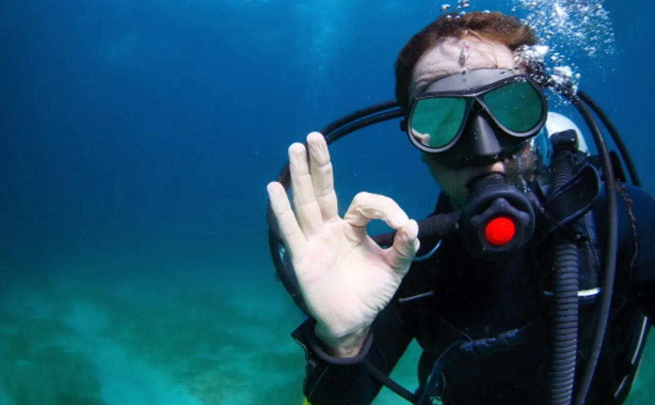 На дне Средиземного моря обнаружили останки неизвестного морского существа