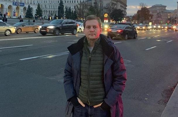 Что в Украине забыл Корчевников: блогер рассказал про тайную миссию пропагандиста в Киеве